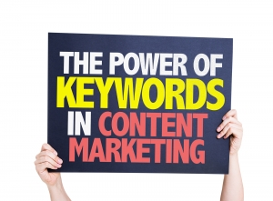 The Power of Keywords
